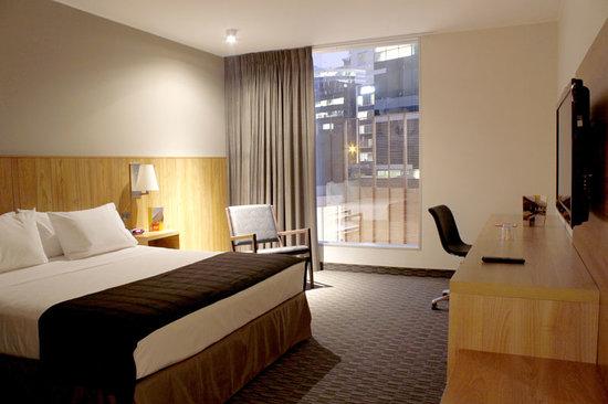 Hotel Atton San Isidro: Habitación Estándar / Standard room