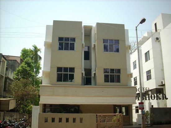 Ashoka Hotel