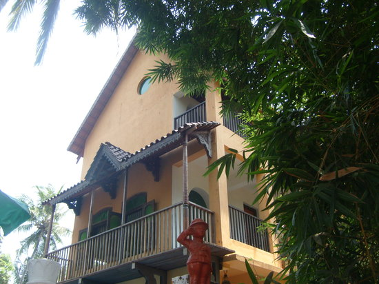 Photo of Waters Boutique Guest House Baga