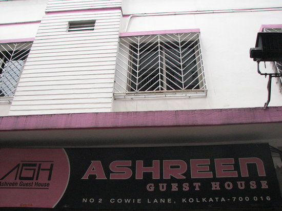 Ashreen Guest House