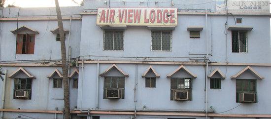 Air View Lodge