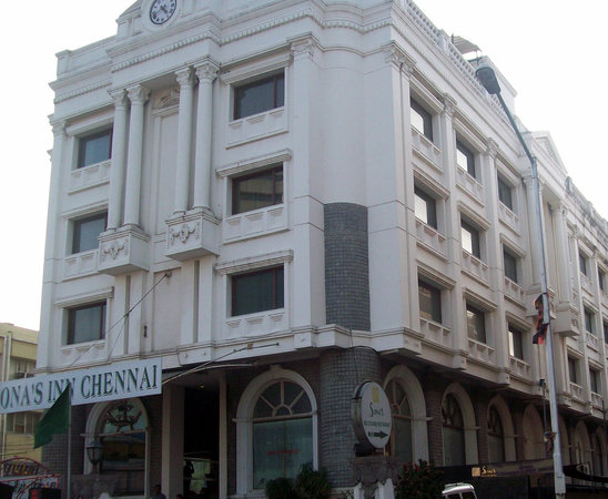 Photo of Sona's Inn Chennai Chennai (Madras)