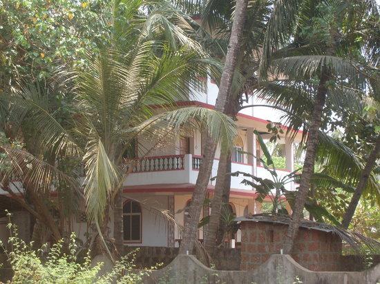 The Goa Sankar Hotel