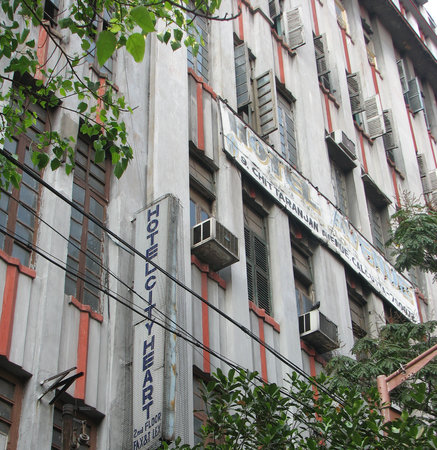 Photo of City Heart Hotel Kolkata (Calcutta)