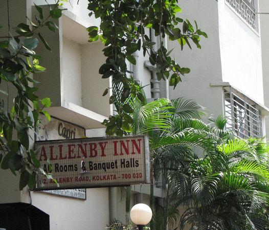 Allenby Inn