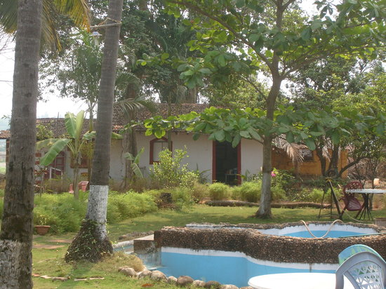 Photo of Green Field Cottages Calangute