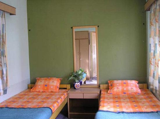 Youth Hostel Kolkata