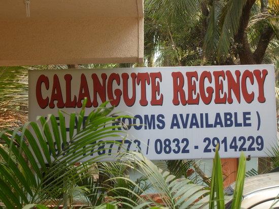 Calangute Regency