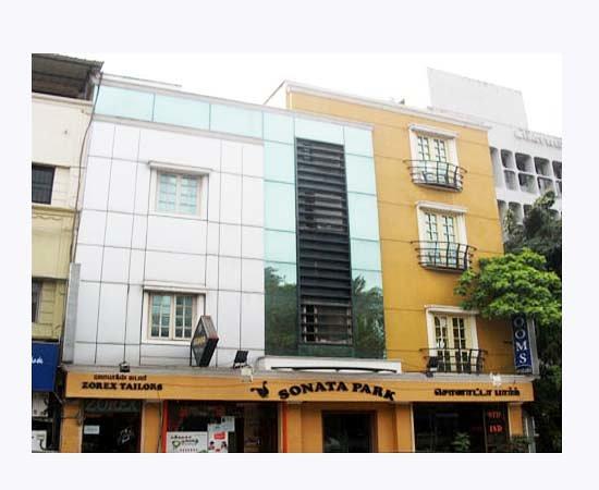 Sonata Park Hotel