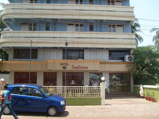 Hotel Sungrace