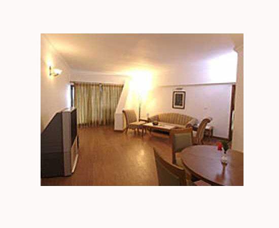 Kufri, الهند: Kufri Hill Resort