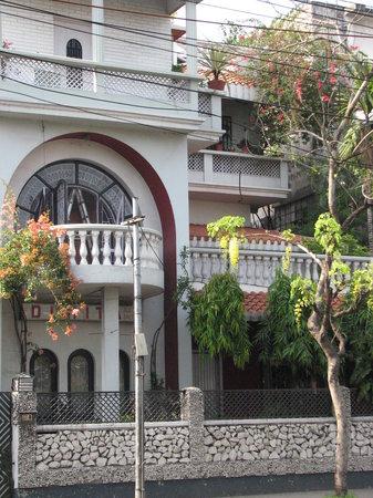Duhita Guest House