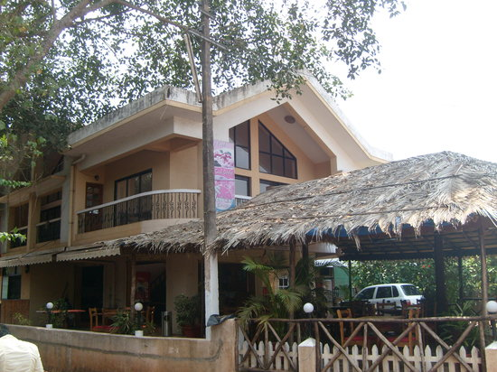 Photo of Candolim Villa