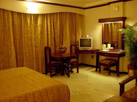 Cheap Hotel Rooms In Madurai