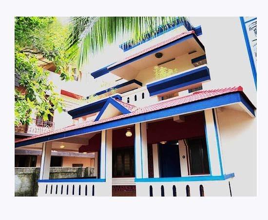 Kaiya House