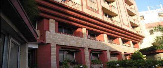 Photo of Plaza Inn Hotel Varanasi