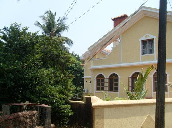 Candolim Villa: Guest House Candolim