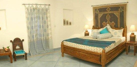 Barsingha Villa Homestay