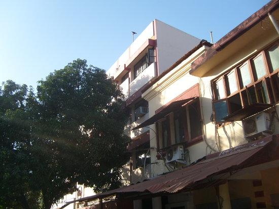 Hotel La Flor
