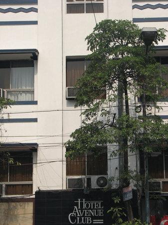 Avenue Club Hotel