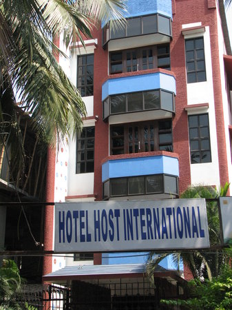 Host International Hotel