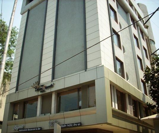 The Deccan Royaale