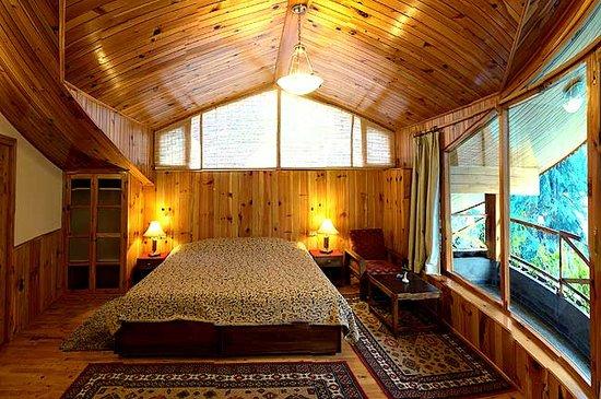 Retreat Cottages