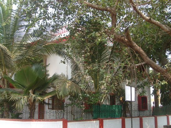 Photo of Hotel Germany Calangute