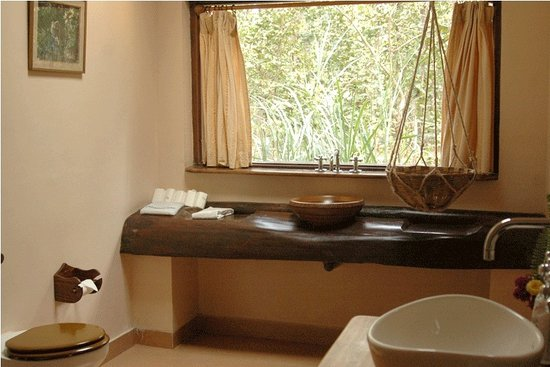 Bandhavgarh Jungle Lodge