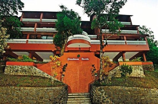Greeshmam Resorts