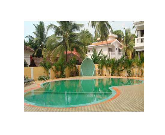 La Bamba Beach Resort