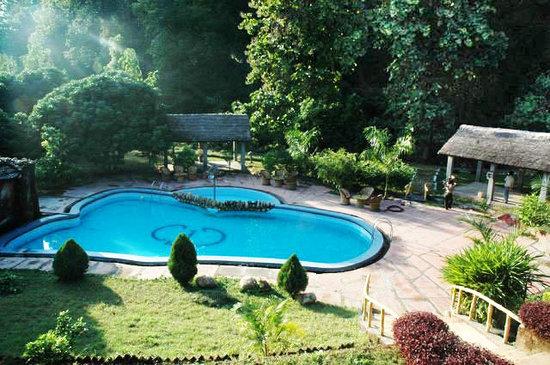 Corbett Jungle Club Resort