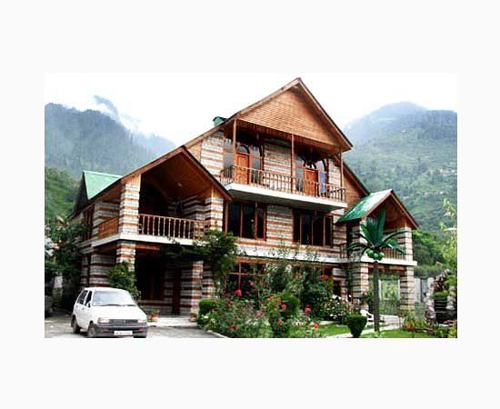 Kalinga Cottages: Royal Kalinga Cottage