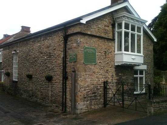 Thornton-Le-Dale, UK: bridgfoot guest house