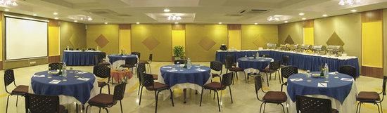 Regency Tuticorin By GRT Hotels: GRT Regency