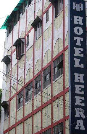 Hotel Heera