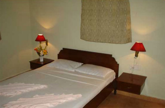 Photo of San Joao Holiday Homes Benaulim