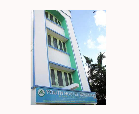 Youth Hostel Kolkata