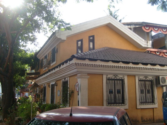 Afonso Guest House : Afonso Gues House