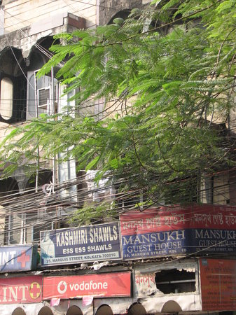 Mansukh Guest House