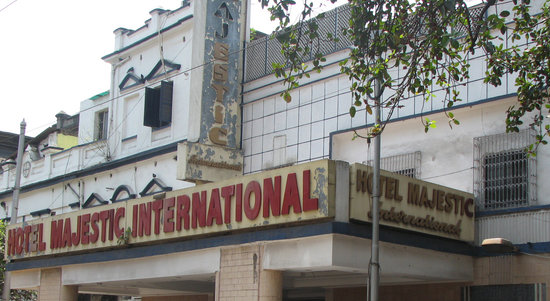 Hotel Majestic International