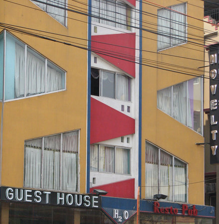 Novelty Guest House