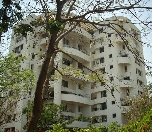 NPC Serviced Apartment Bhosale Nagar