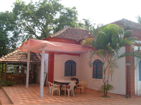 写真Anjuna Beach Resort枚