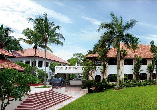 Vivanta by Taj - Malabar: Hotel Taj Malabar New Wing