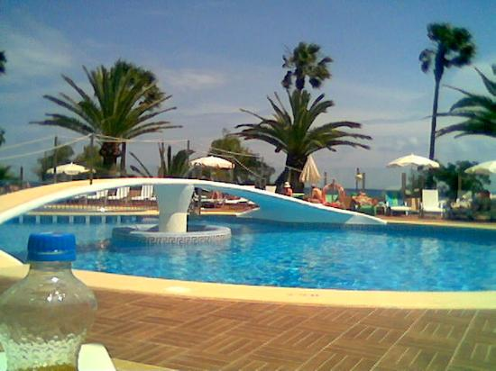 Protur Bonamar: LOVELY POOL