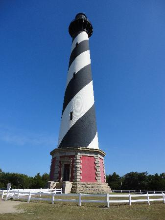 Buxton, Carolina do Norte: Cape Hatteras Lighthouse