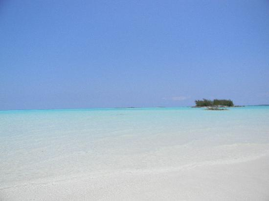 Treasure Cay, Great Abaco Island: Windward Point