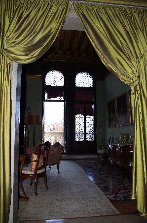 Palazzetto Pisani Boutique Resort: View from Bedroom