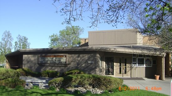 Billings Studio Theater Foto